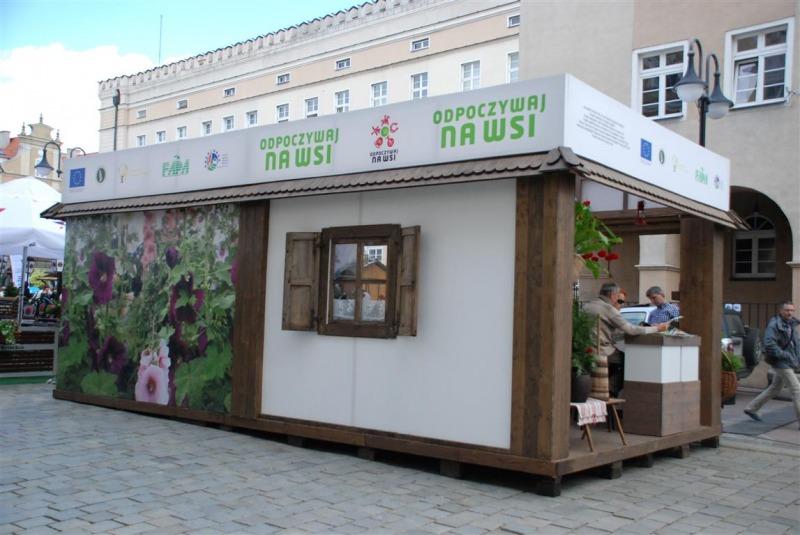 Międzynarodowe Targi Turystyki w Opolu