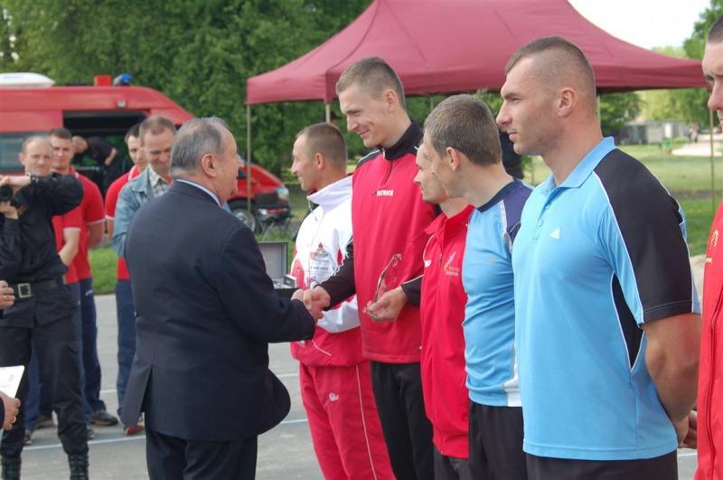 X Ogólnopolski Turniej Czterech Wspinalni w Drabinie Hakowej