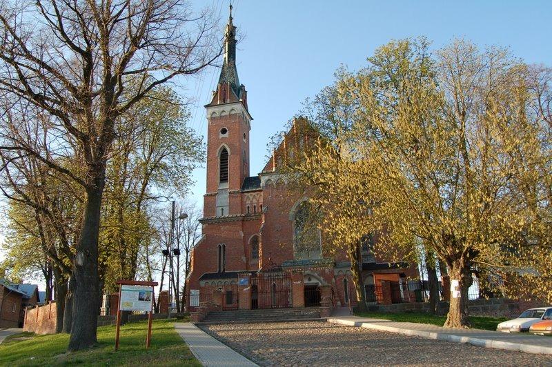 Gmina Nałęczów