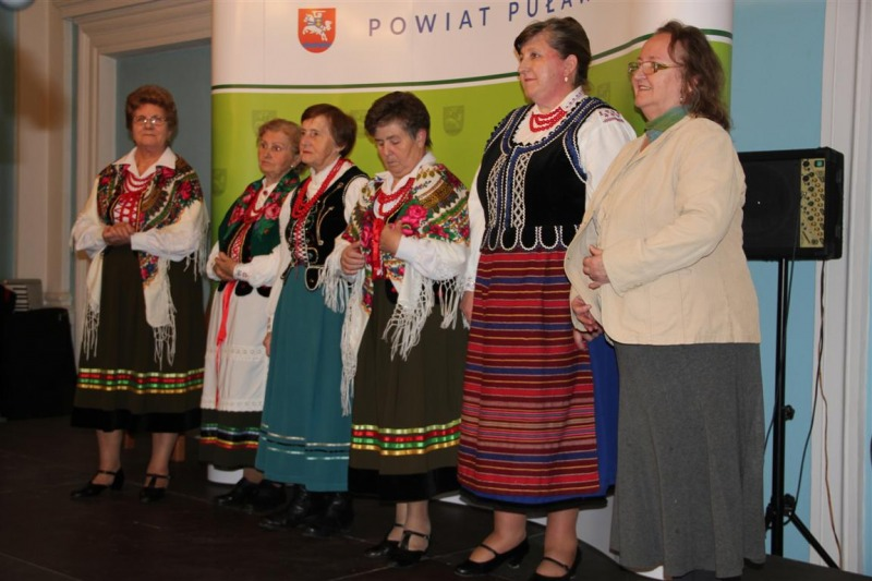 XV Powiatowy Dzień Kultury - relacja z wydarzenia