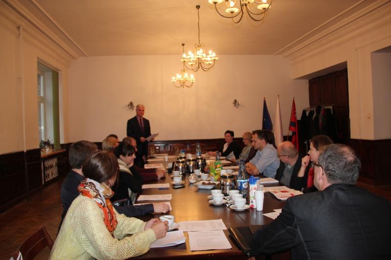 Powiatowa Rada Turystyki ukonstytuowana