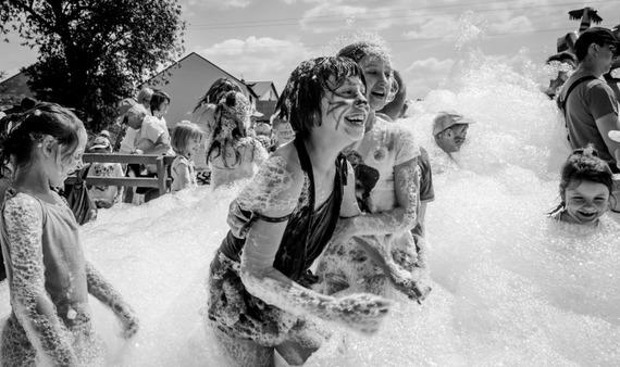 Dzień Dziecka Festyn Rodzinny fotorelacja - Daniel Mróz
