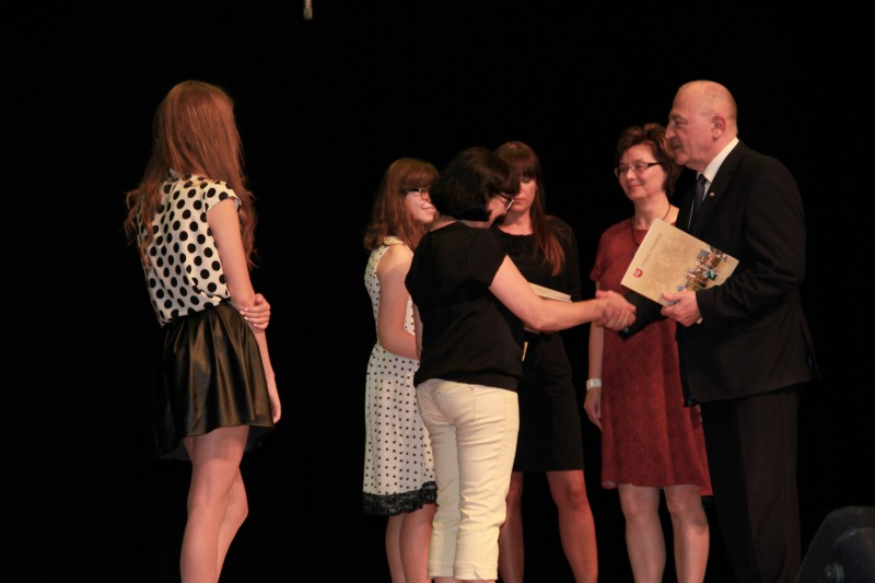 Gala wręczenia Nagród