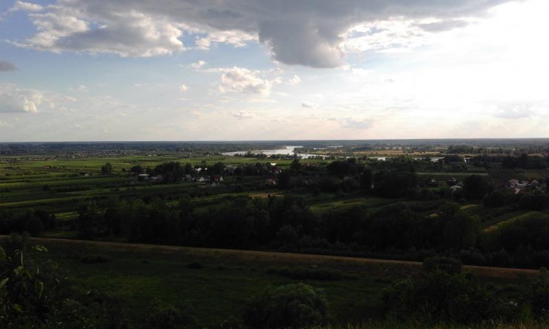 Przekraczając granice powiatu