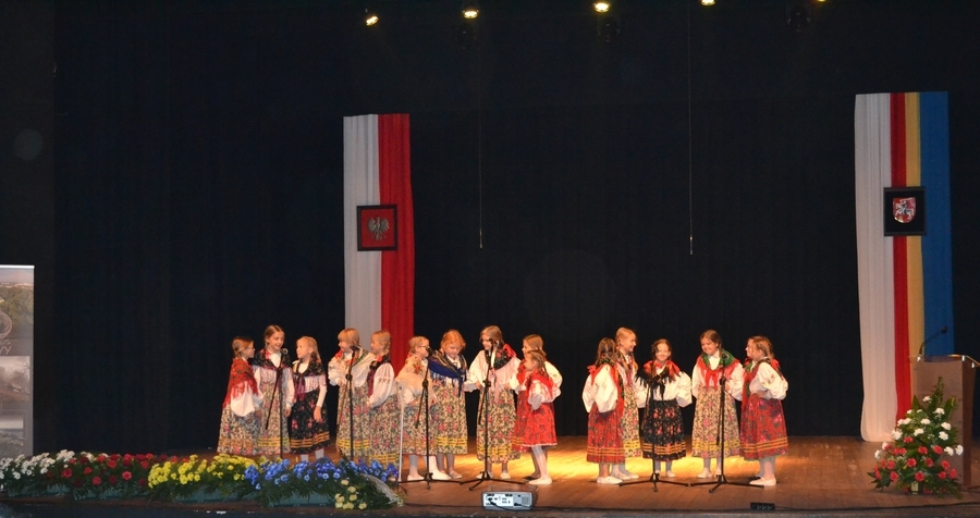 Jubileusz 110-lecia  nadania Puławom praw miejskich