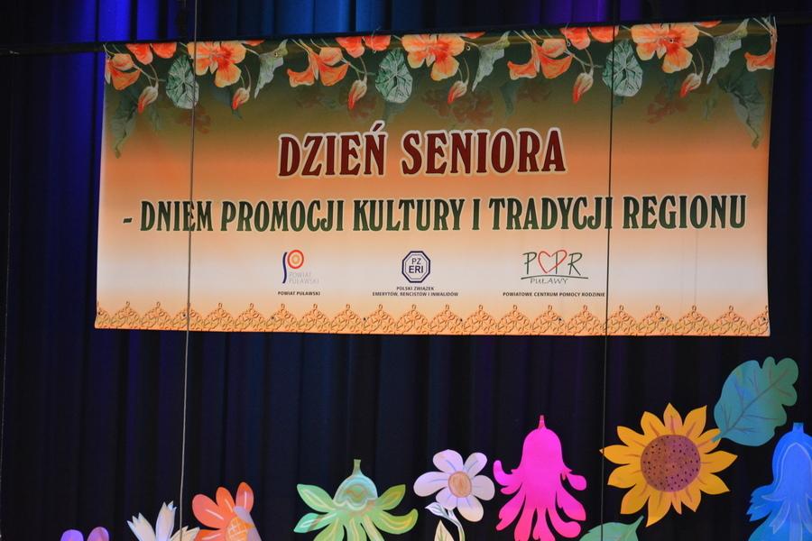 Dzień seniora fotorelacja - zdj. Polski Związek Emerytów Rencistów i Inwalidów O. Rejonowy w Puławac