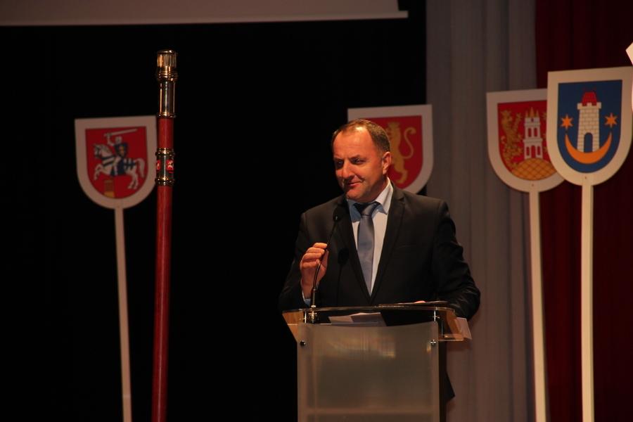 Powiatowe uroczystości podsumowujące obchody jubileuszu 1050-lecia Chrztu Polski cz. I