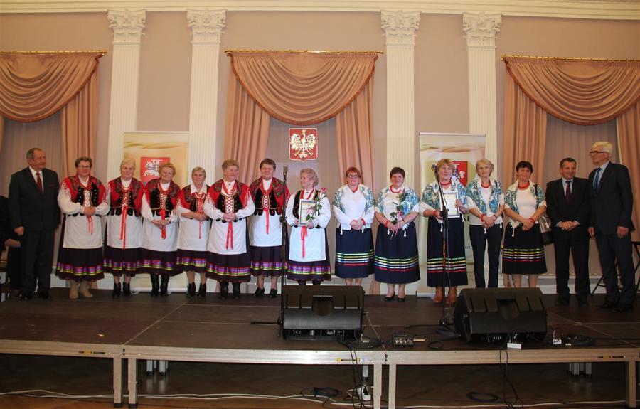 Wspominamy XVI Powiatowy Dzień Kultury