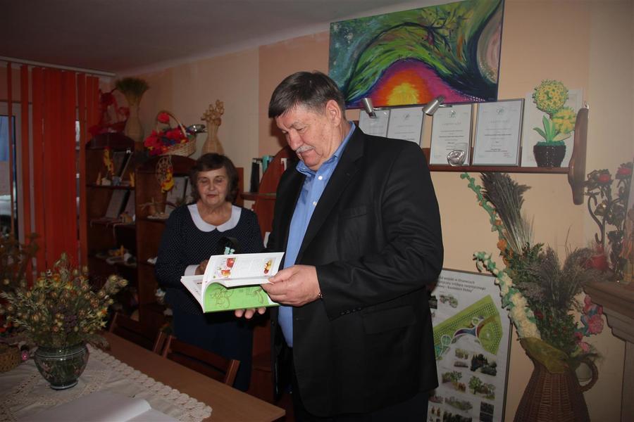 Powiat Puławski odwiedziła delegacja z Rejonu Criuleni w Republice Mołdawii
