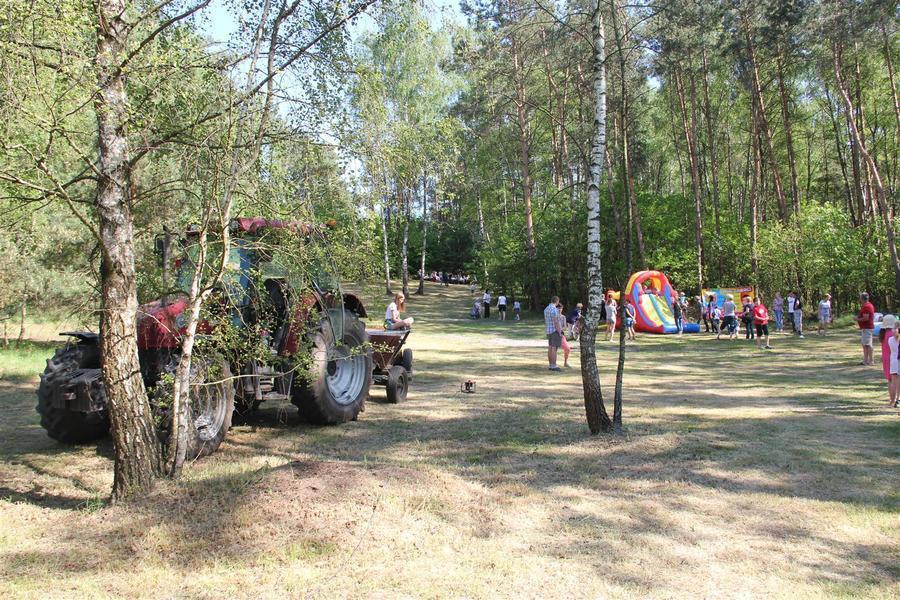 Święto Niezapominajki w Borysowie