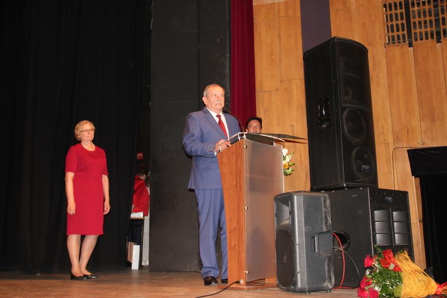 Fotorelacja z Jubileuszu 25-lecia działalności Puławskiego Uniwersytetu Trzeciego Wieku