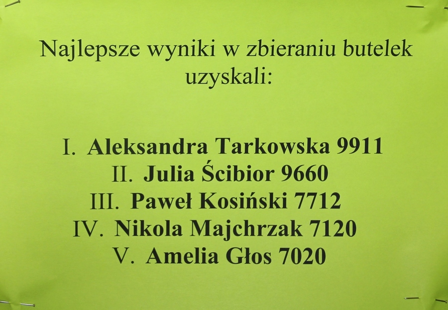 XV edycja ogólnopolskiej akcji