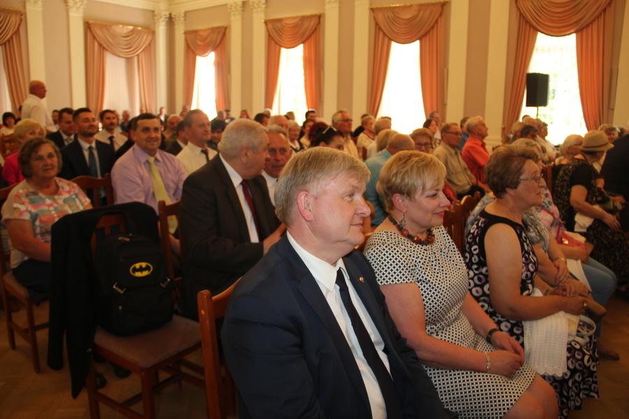 150 lat Powiatu Puławskiego!
