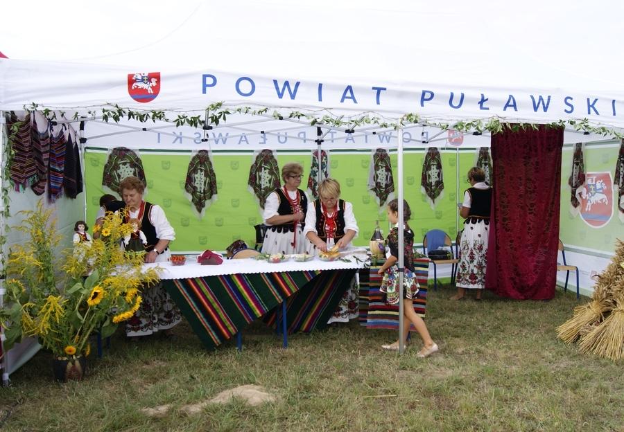 Dożynki Wojewódzkie 2017