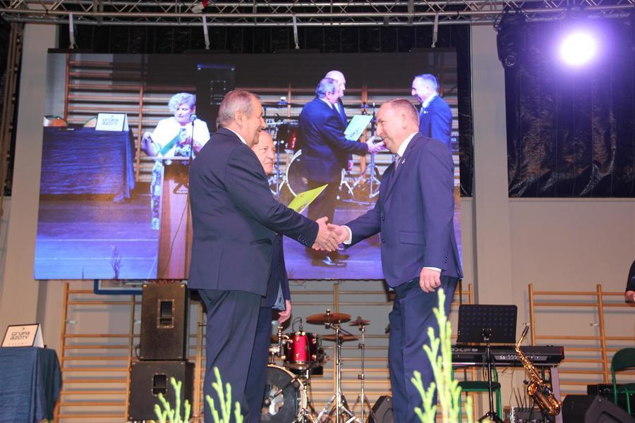 Jubileusz 50-lecia Zespołu Szkół Technicznych w Puławach