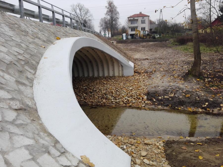 Most w Gródku