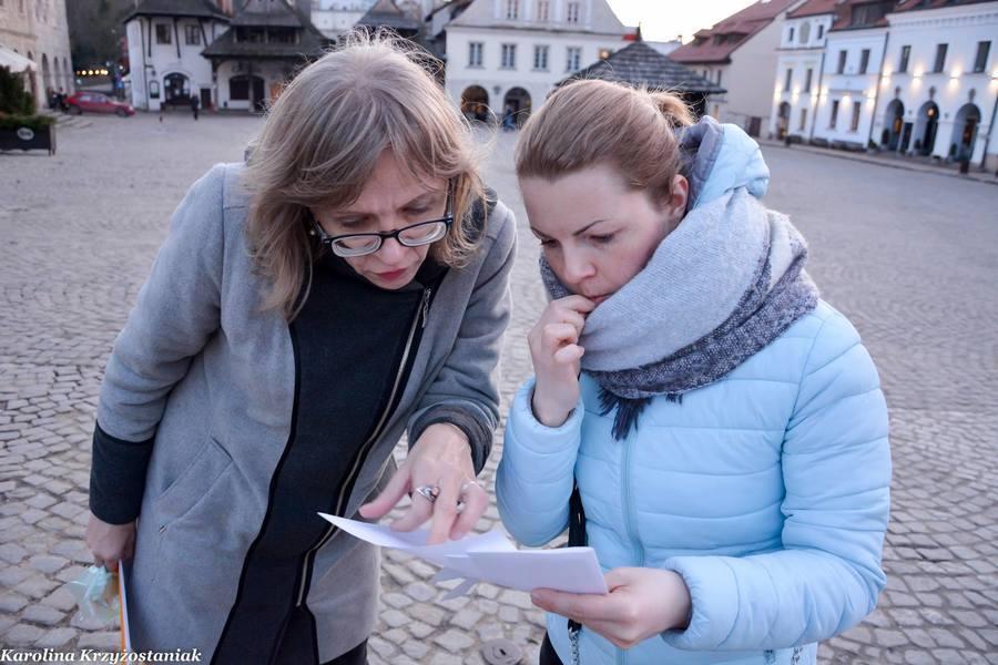 <p>II Warsztaty Samorządów Uczniowskich szkół ponadgimnazjalnych/ ponadpodstawowych Powiatu Puławskiego</p>