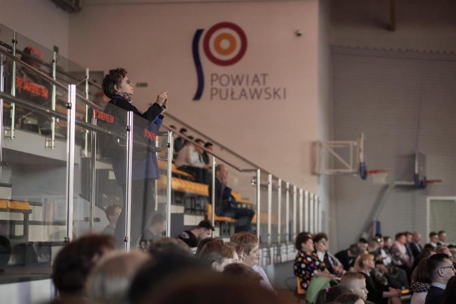 Fotorelacja z koncertu patriotycznego