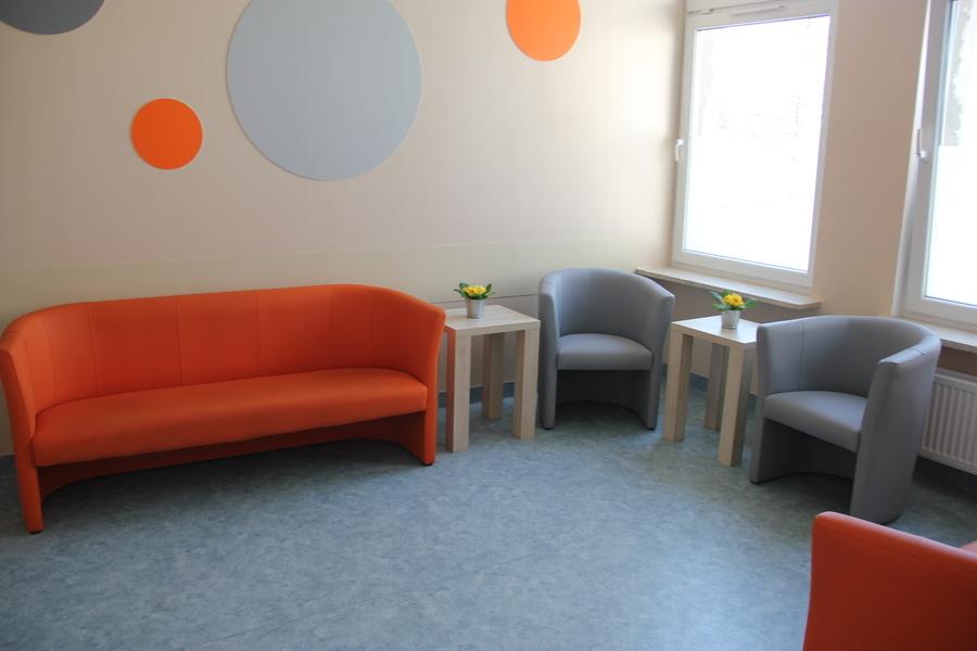<p>oddział ginekologiczno-położniczy, remont, sala</p>