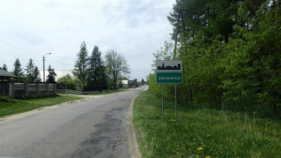 <p>Janowice</p>