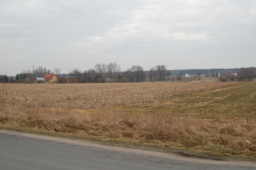 Drugie przetargi ustne nieograniczone na sprzedażprawa własności niezabudowanych nieruchomości położ