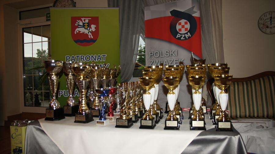 Relacja z II Rundy Mistrzostw Polski Pojazdów Zabytkowych