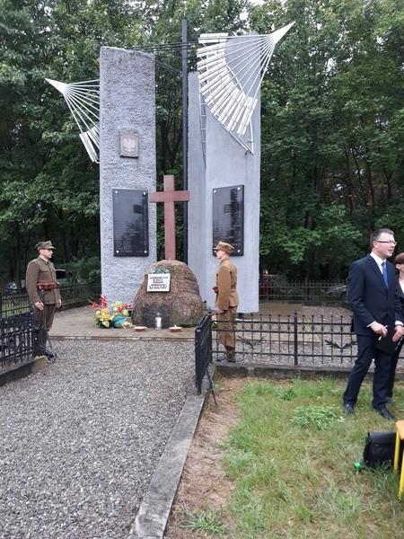 <p>pomnik, Bałtów</p>