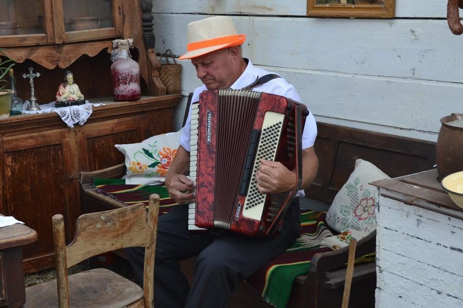 Dożynki Wojewódzkie Radawiec 2018