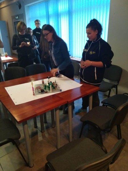 Kolejna edycja szkolenia zorganizowana dla Samorządów Uczniowskich zachwyciła szkolnych samorządowców
