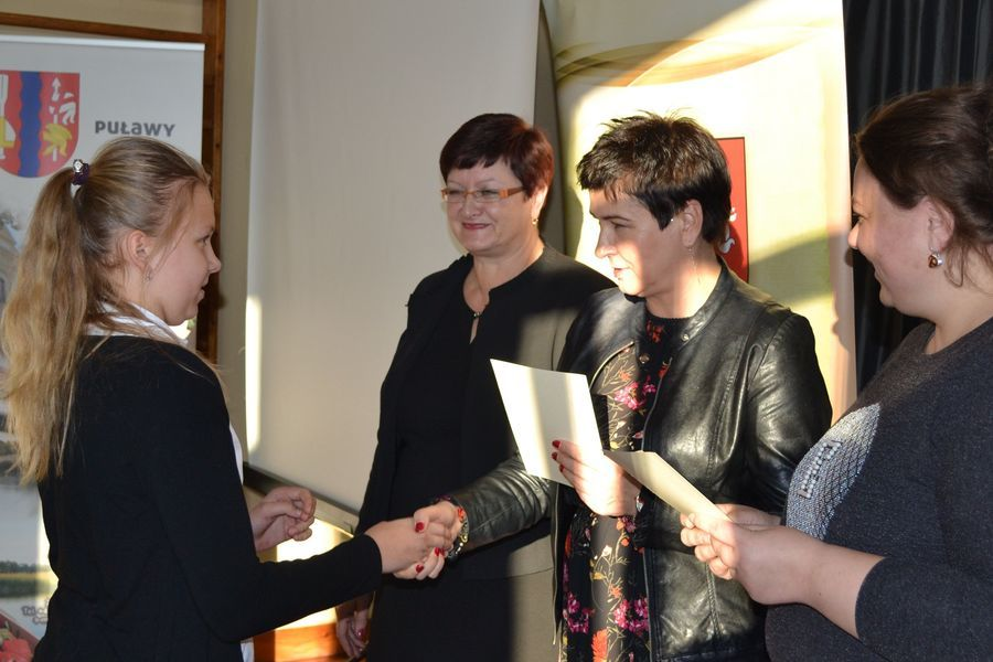 VIII Międzyszkolny Konkurs Wiedzy o Polsce