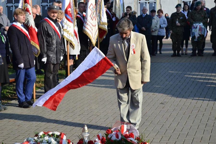 Fotorelacja z obchodów Narodowego Święta Niepodległości