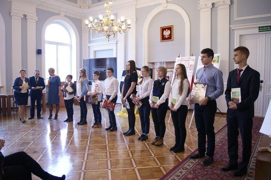 Południe Literackie z okazji 100. rocznicy odzyskania przez Polskę Niepodległości