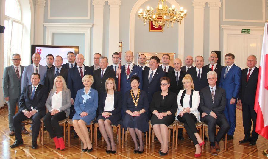 Rada i Zarząd Powiatu Puławskiego