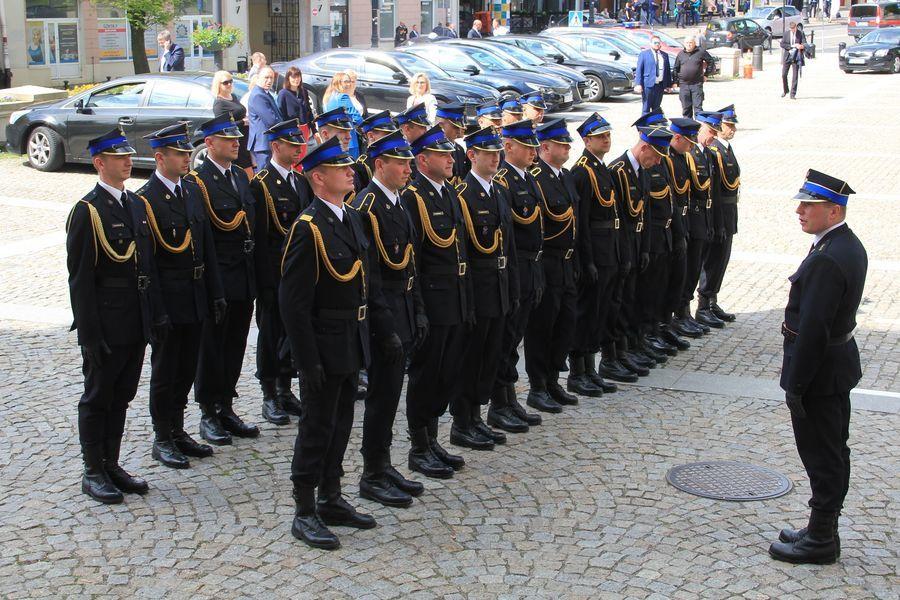 Powiat Puławski na Samorządowym Forum Województwa Lubelskiego