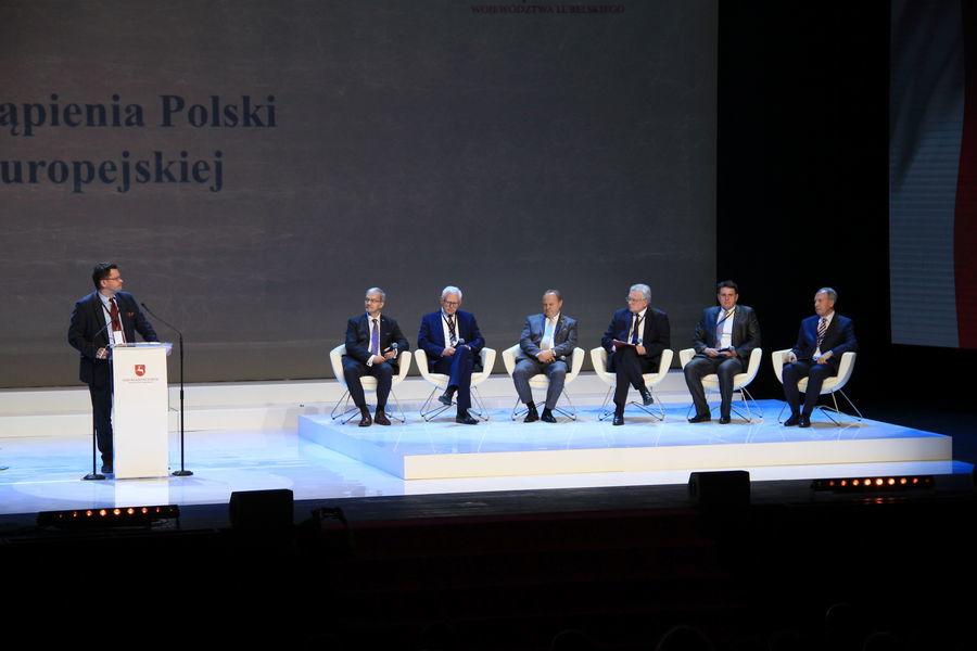 Samorządowe Forum Województwa Lubelskiego - fotorelacja cz. 2