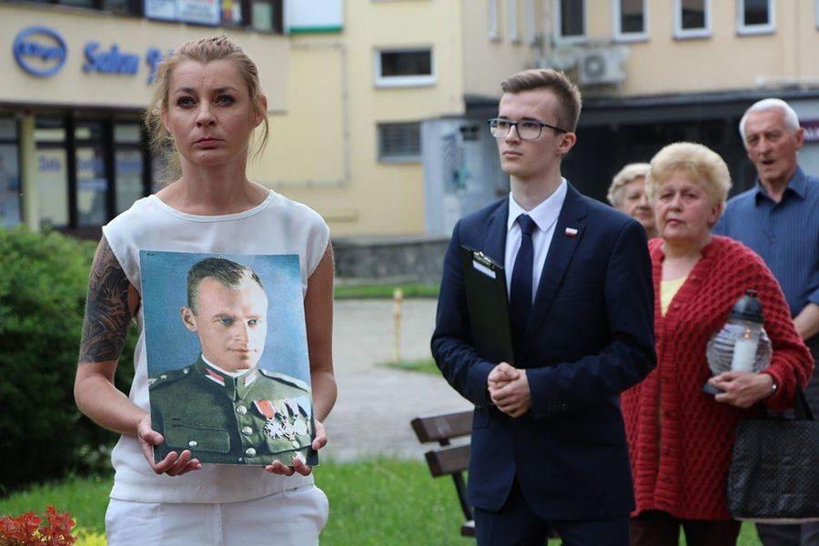 71. Rocznica zamordowania Rotmistrza Witolda Pileckiego. Uroczystości w Puławach