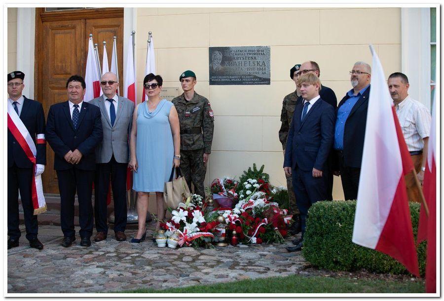Obchody 75. rocznicy wybuchu Powstania Warszawskiego