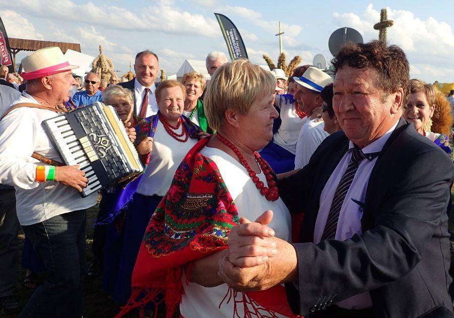 Dożynki Wojewódzkie Radawiec 2019