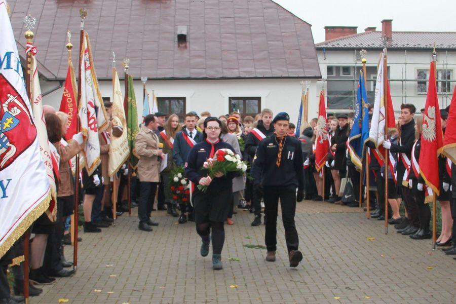 101. rocznica odzyskania niepodległości (cz. 2 )