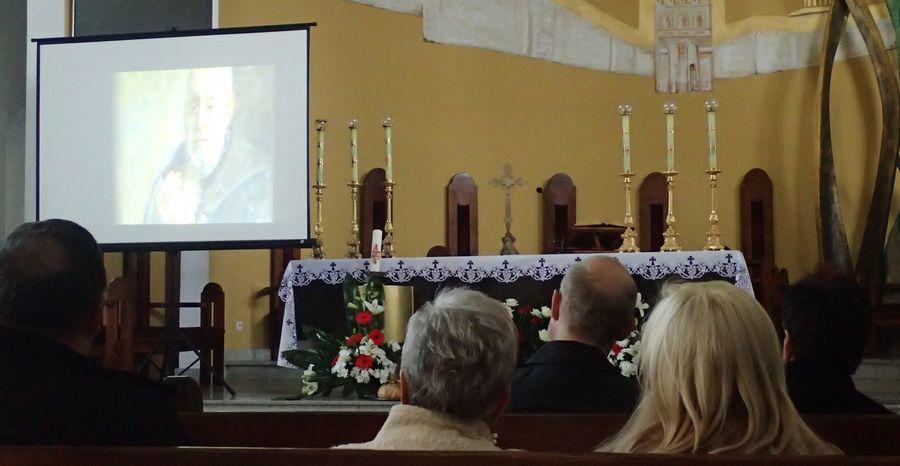 Uroczystości XX rocznicy nadania Puławom Patrona Św. Brata Alberta oraz XXX rocznicy kanonizacji do Parafii pw. Św. Brata Alberta