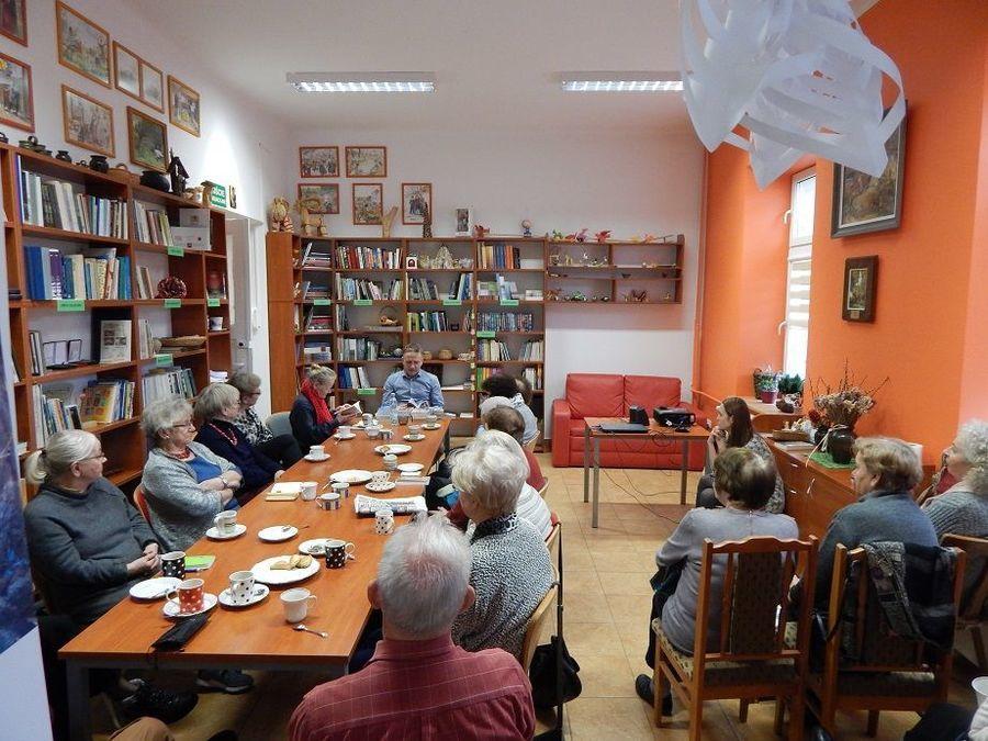 Literacka i filmowa podróż ze Zbigniewem Masternakiem