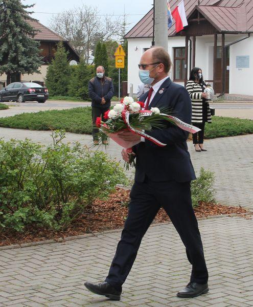 Puławskie obchody 229. rocznicy uchwalenia Konstytucji 3 Maja
