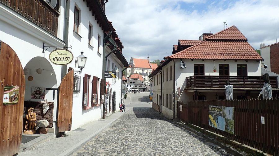 Kazimierz Dolny i okolice