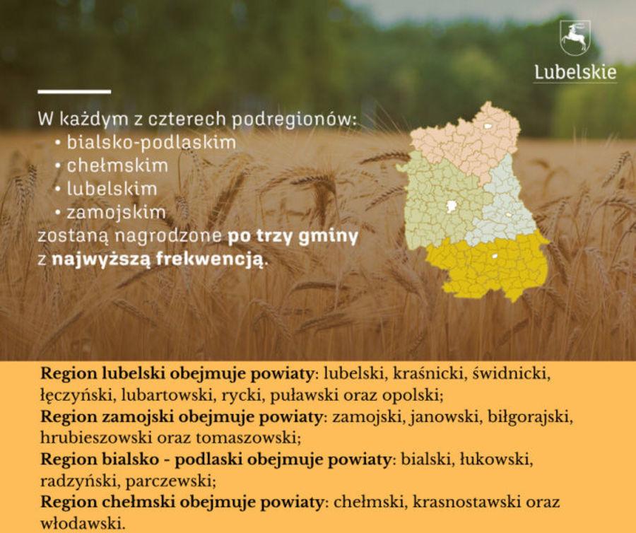 Aktywna lubelska wieś