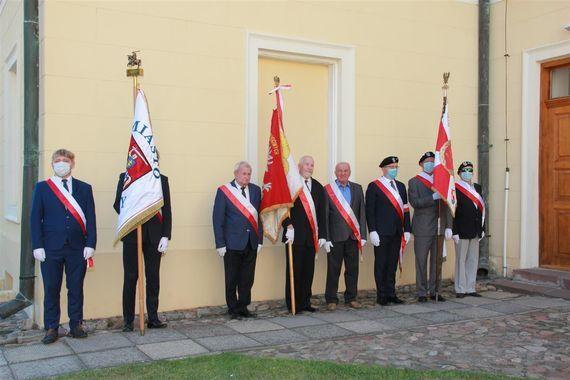 Obchody 76. rocznicy wybuchu Powstania Warszawskiego
