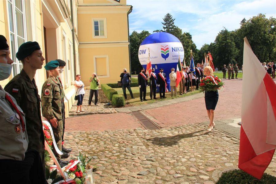 Puławskie obchody 100. rocznicy zwycięskiej Bitwy Warszawskiej