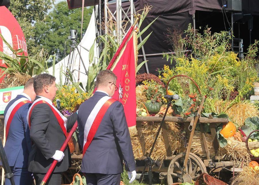 Poczet sztandarowy Województwa Lubelskiego