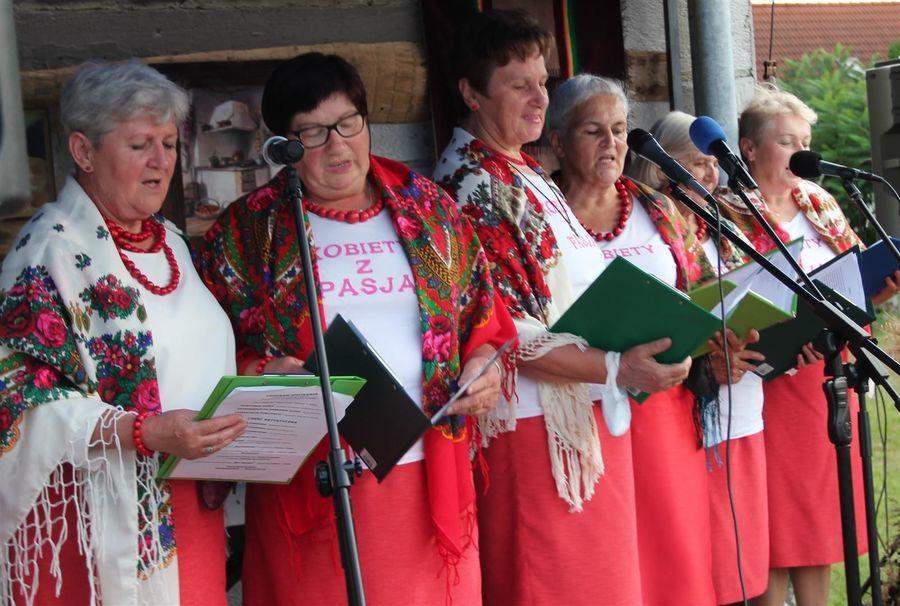 Śpiew Kobiet z Pasją