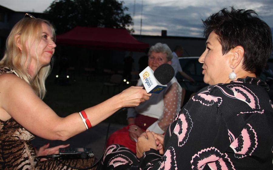 Wywiad dla Radia Impuls