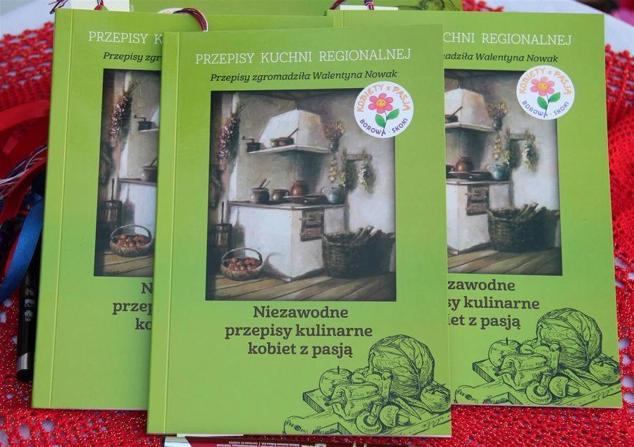 Książki Niezawodne przepisy kulinarne kobiet z pasją
